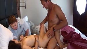 Horny thai raw fucked in the ass