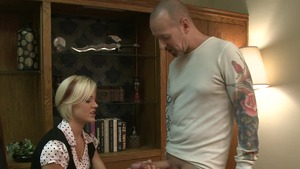 Very hot stepmom experience does what shes told