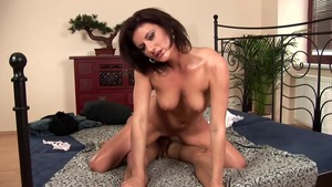 Hard nailining starring super hot stepmom