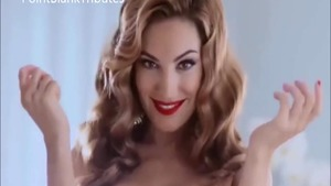 Erotic babe Kelly Brook has a thing for real sex