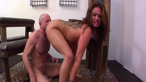 Ass fucked porn along with big boobs gonzo Tory Lane