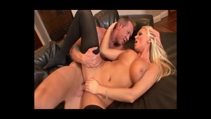 Big ass doll Diana Doll gets a buzz out of fucking hard